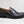 Load image into Gallery viewer, Calfskin Penny Loafer Light/Grey