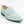 Load image into Gallery viewer, Shiny Calfskin Penny Loafer Grey