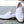 Load image into Gallery viewer, Shiny Calfskin Penny Loafer White