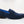 Load image into Gallery viewer, Suede Penny Loafer Navy/Blue