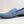 Load image into Gallery viewer, Suede Penny Loafer Sky/Blue