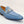 Load image into Gallery viewer, Carrucci by Maurice Pony Hair Loafer Sky/Blue