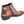 Load image into Gallery viewer, Corrente Burnished Calfskin Slip-On Boot Tabac