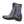 Load image into Gallery viewer, Corrente Python Printed Calfskin Slip-On Boot Black