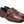 Load image into Gallery viewer, Corrente Deerskin Slip-On Loafer Burgundy