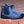 Load image into Gallery viewer, Suede Slip-On Boot Denim