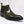 Load image into Gallery viewer, Burnished Calfskin Slip-On Boot Emerald