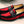 Load image into Gallery viewer, Suede Slip-On Penny Loafer Red