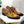 Load image into Gallery viewer, Calfskin Monkstrap Tan