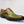 Load image into Gallery viewer, Burnished Calfskin Lace-Up Oxford Olive