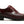 Load image into Gallery viewer, Calfskin & Deerskin Lace-Up Oxford Burgundy