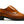 Load image into Gallery viewer, Calfskin & Deerskin Lace-Up Oxford Cognac