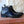 Load image into Gallery viewer, Carrucci by Maurice Calfskin Slip-On Boot Navy