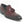 Load image into Gallery viewer, Burnished Calfskin Tasseled Loafer Burgundy