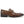 Load image into Gallery viewer, Carrucci Crocodile Embossed Calfskin Slip-On Loafer Cognac