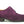 Load image into Gallery viewer, Carrucci by Maurice Suede Lace-Up Oxford Purple