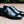 Load image into Gallery viewer, Calfskin Double Monkstrap Shoe Black
