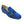 Load image into Gallery viewer, Carrucci Printed Suede Double Monkstrap Shoe Blue