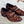 Load image into Gallery viewer, Pony Hair Slip-On Loafer Brown