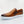 Load image into Gallery viewer, Carrucci by Maurice Calfskin Slip-On Sneaker Cognac