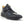 Load image into Gallery viewer, Shiny Calfskin High Top Sneaker Black