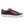 Load image into Gallery viewer, Calfskin Lace-Up Sneaker Burgundy