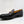 Load image into Gallery viewer, Burnished Calfskin Slip-On Loafer Grey