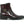 Load image into Gallery viewer, Calfskin Slip-On Boot Burgundy