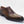 Load image into Gallery viewer, Mezlan Burnished Calfskin Lace-Up Oxford Olive/Brown