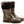 Load image into Gallery viewer, Calfskin & Suede Boot Boot Brown