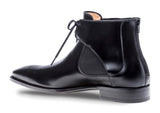 Affleck Slip-On Boot Black