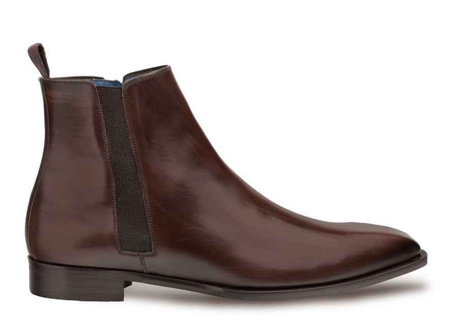 Brock Slip-On Boot Brown