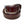 Load image into Gallery viewer, Corrente Calfskin Belt Brown