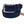 Load image into Gallery viewer, Corrente Suede Belt Navy
