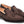 Load image into Gallery viewer, Mezlan Campania Tasseled Loafer Brown