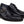 Load image into Gallery viewer, Mezlan Calfskin Monkstrap Shoe Black