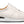 Load image into Gallery viewer, Mezlan Fabio Snakeskin Sneaker White