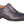 Load image into Gallery viewer, Mezlan Calfskin Lace-Up Oxford Blue