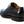Load image into Gallery viewer, Gaelic Cap Toe Oxford Black