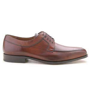 Mezlan Hundley Lace-Up Oxford Tan