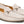 Load image into Gallery viewer, Landa Suede Moccasin Bone