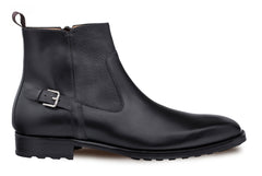 Liege Slip-On Boot Black