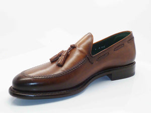 Mezlan Osuna Slip-On Loafer Cognac