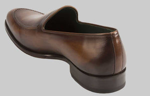 Rodin Slip-On Loafer Cognac