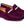 Load image into Gallery viewer, Segura Suede Moccasin Burgundy