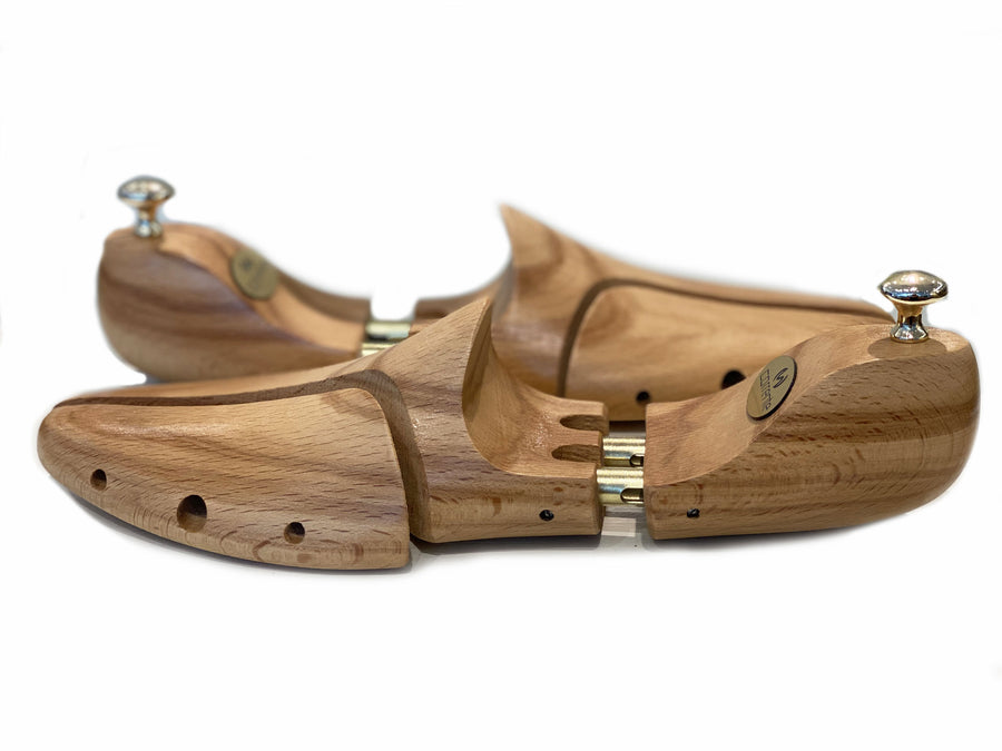 Corrente Wood Shoe Trees