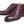 Load image into Gallery viewer, Burnished Calfskin Lace-Up Boot Burgundy