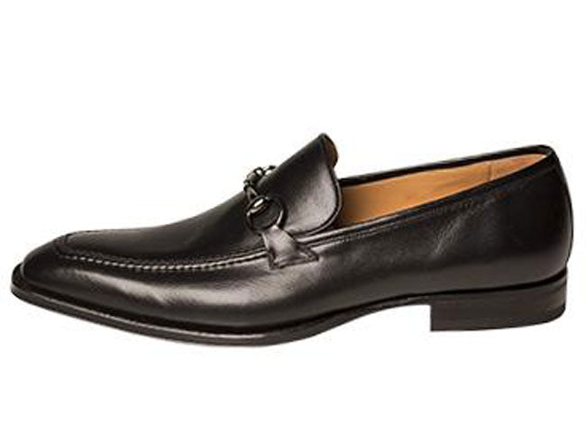 Mezlan Tours Slip-On Loafer Black