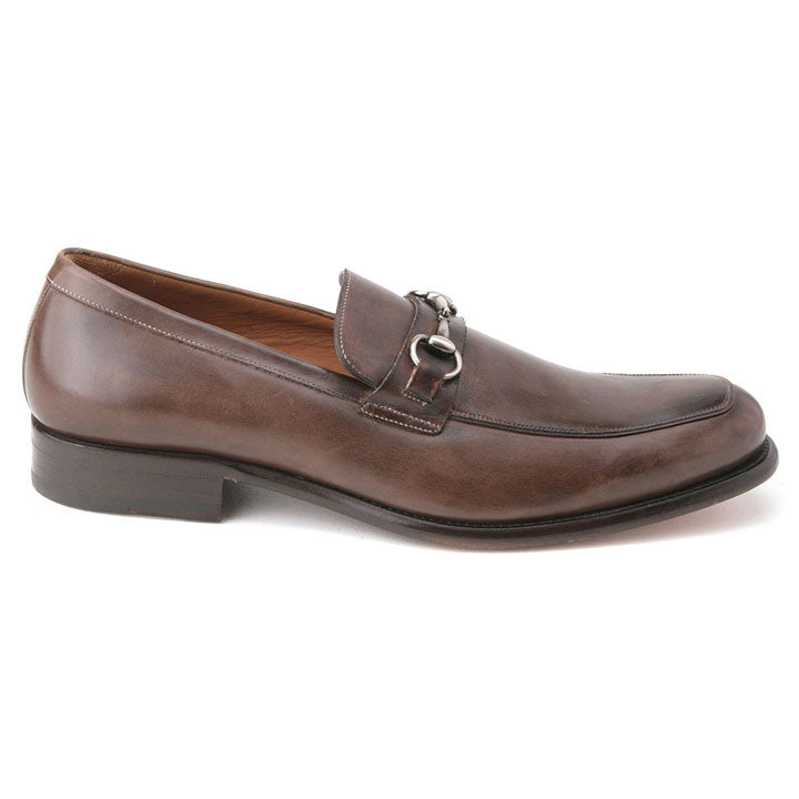 Mezlan Worcester Slip-On Loafer Brown