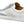 Load image into Gallery viewer, Mezlan Wyatt Lace-Up Sneaker Grey/White